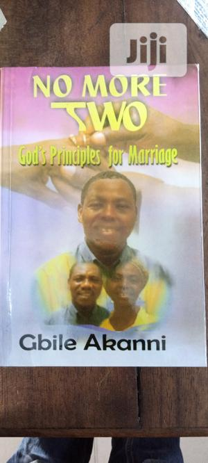 No More Two | Books & Games for sale in Lagos State, Yaba