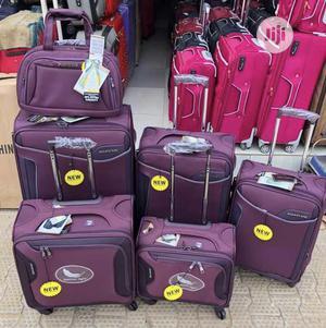 Leaves King Travel Box | Bags for sale in Lagos State, Lagos Island (Eko)