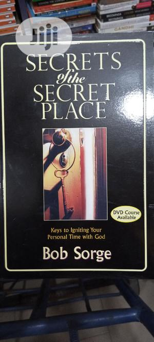 Secret Of The Secret Place   Books & Games for sale in Lagos State, Yaba