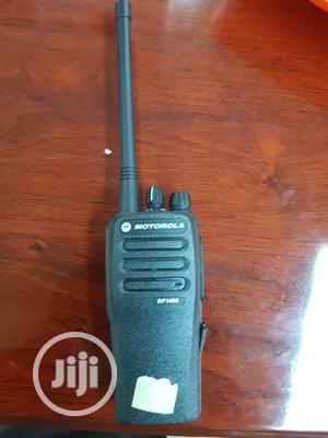 Digital Motorola DP1400 VHF Radio | Audio & Music Equipment for sale in Lagos State, Ojo