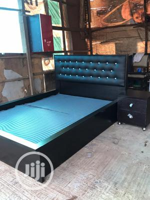 4 By 6 Bed Frame   Furniture for sale in Abuja (FCT) State, Lugbe District
