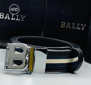 Bally Belt | Clothing Accessories for sale in Lagos State, Lagos Island (Eko)