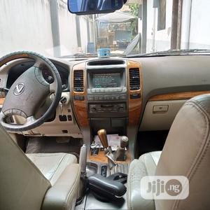 Lexus GX 2006 470 Sport Utility Gray | Cars for sale in Lagos State, Ikorodu