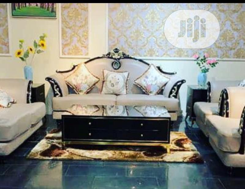 New Design Italian Royal Sofa