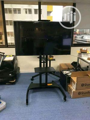 Heavy Duty Plasma TV Stand 32 -60inchs | Furniture for sale in Lagos State, Ojo