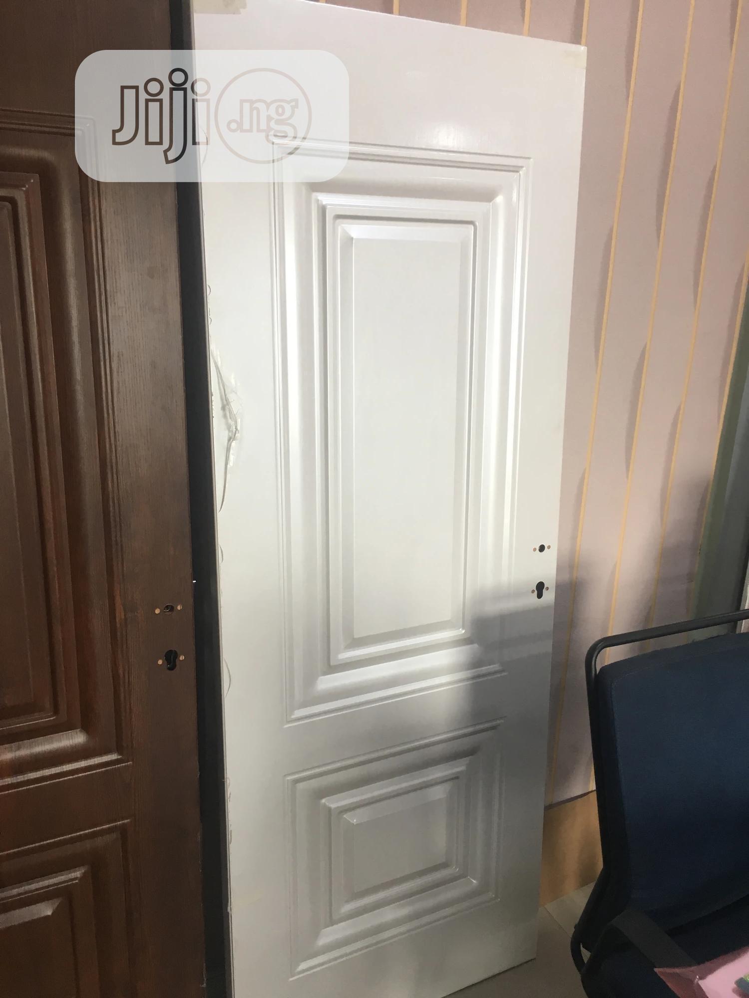 Turkey Panel Door | Doors for sale in Orile, Lagos State, Nigeria