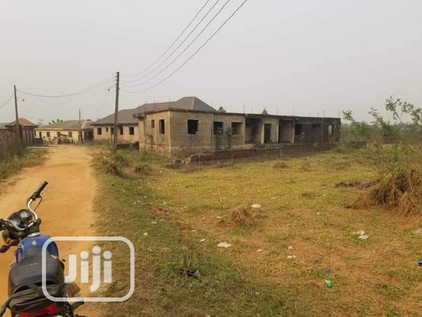 Land Property For Rent