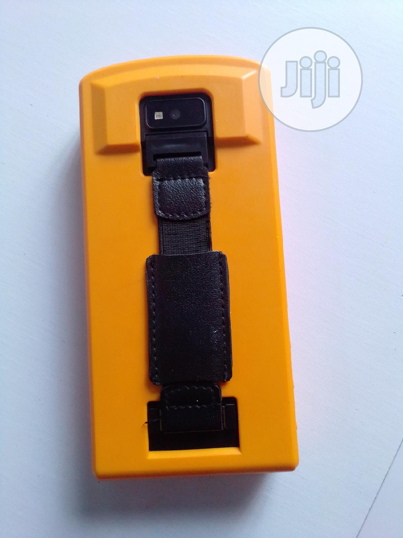 Archive: FP05 Portable Biometric Android Fingerprint