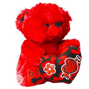 Lovely Red Teddy Bear | Toys for sale in Lagos State, Amuwo-Odofin