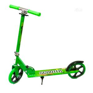 Amazing Green Scooter   Toys for sale in Lagos State, Amuwo-Odofin