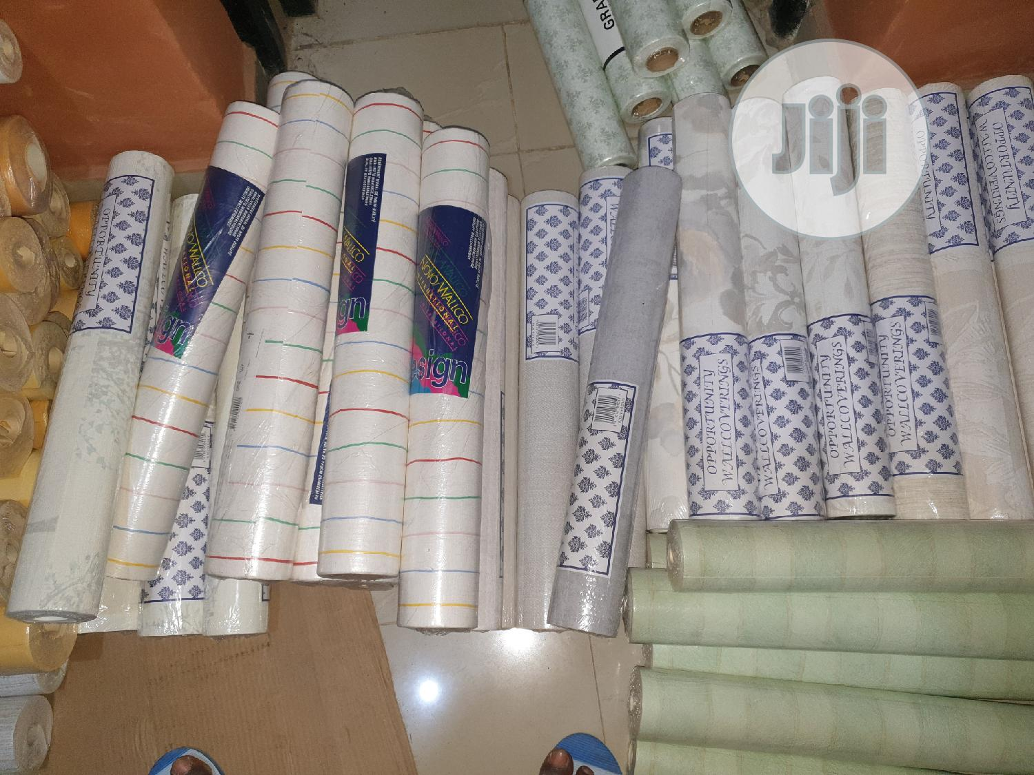 3D Wallpaper   Home Accessories for sale in Ikeja, Lagos State, Nigeria