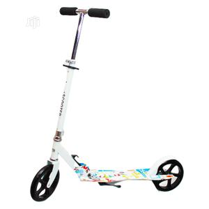 Circus Rugged Scooter With 2 Wheels   Toys for sale in Lagos State, Amuwo-Odofin