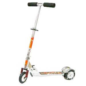 Silver Scooter 3 Wheels   Toys for sale in Lagos State, Amuwo-Odofin