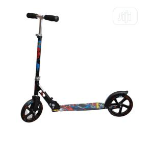 Wheel Foldable Scooter for Kids/Teens   Toys for sale in Lagos State, Amuwo-Odofin