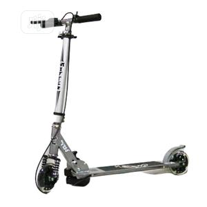 Rugged Silver Scooter   Toys for sale in Lagos State, Amuwo-Odofin