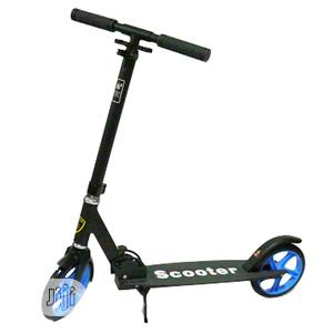 Solid Rugged Metal Scooter   Toys for sale in Lagos State, Amuwo-Odofin