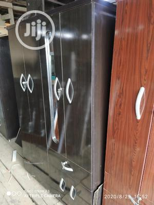 4*6ft Standard Wardrobe | Furniture for sale in Lagos State, Isolo