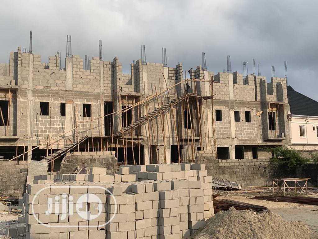 Block Of Flats   Houses & Apartments For Sale for sale in Lekki, Lagos State, Nigeria
