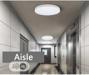 LED Ceiling Lamp With Motion Sensor Human Body Induction | Home Accessories for sale in Lagos State, Magodo