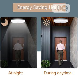 LED Ceiling Lamp With Motion Sensor Human Body Induction | Home Accessories for sale in Lagos State, Agege