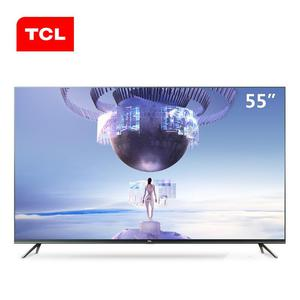 TCL 55inches Smart Tv   TV & DVD Equipment for sale in Lagos State, Maryland