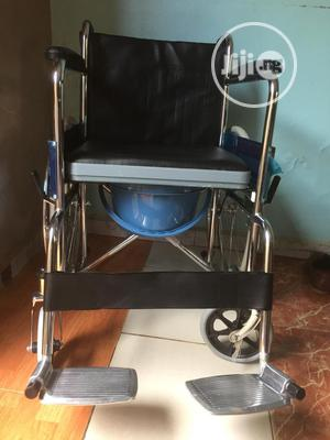 Wheel Chair | Medical Supplies & Equipment for sale in Abuja (FCT) State, Asokoro