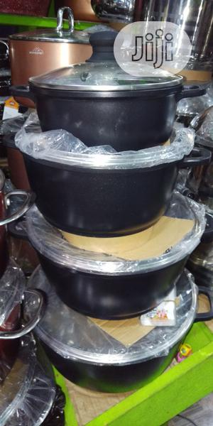 Cooking Pots   Kitchen & Dining for sale in Lagos State, Lagos Island (Eko)
