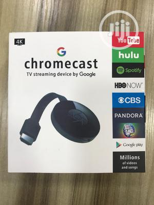 Google Chromecast   Accessories & Supplies for Electronics for sale in Abuja (FCT) State, Asokoro