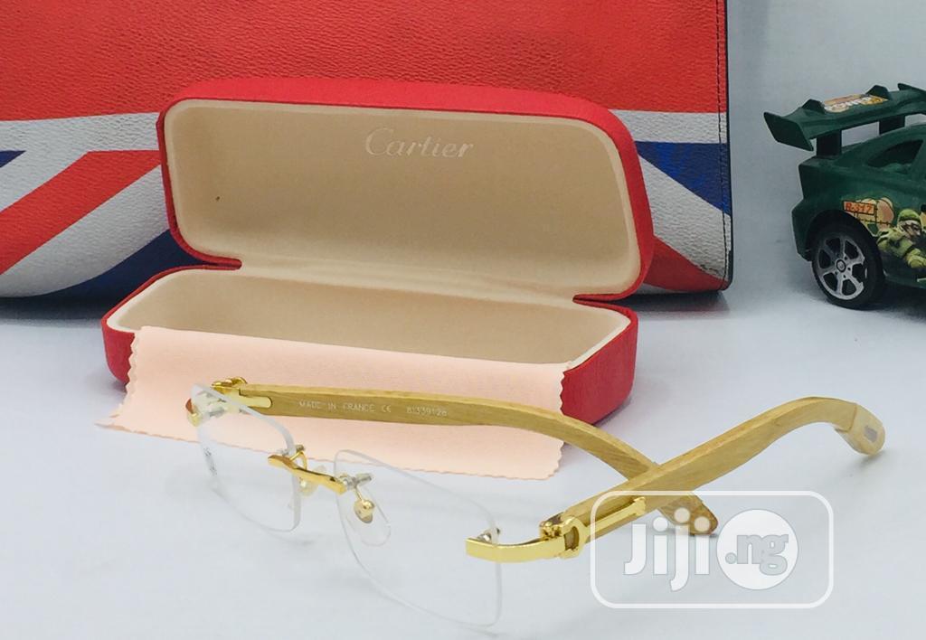 Cartier Sunglasses | Clothing Accessories for sale in Lagos Island (Eko), Lagos State, Nigeria