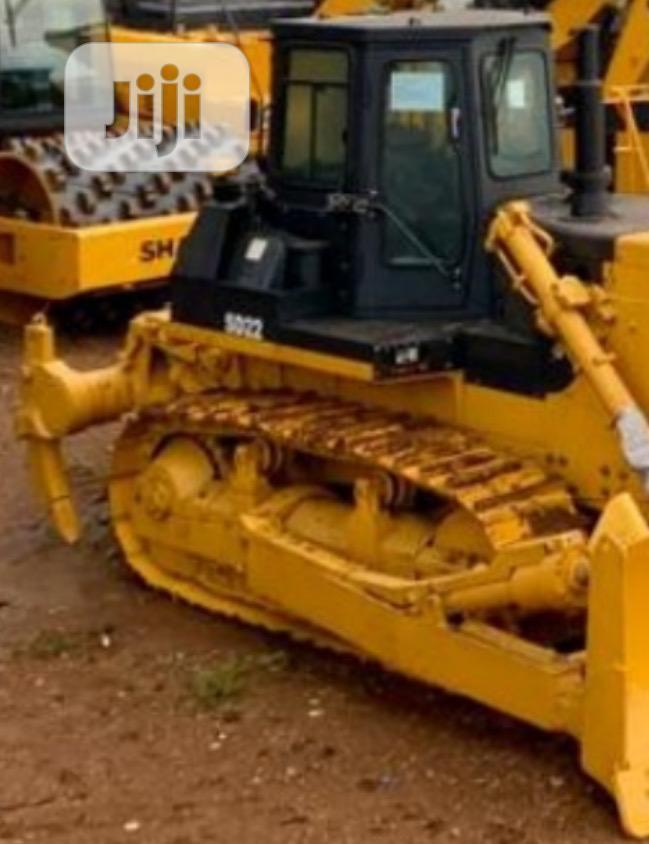 Brand New SD22 Shatui Dozer | Heavy Equipment for sale in Mpape, Abuja (FCT) State, Nigeria