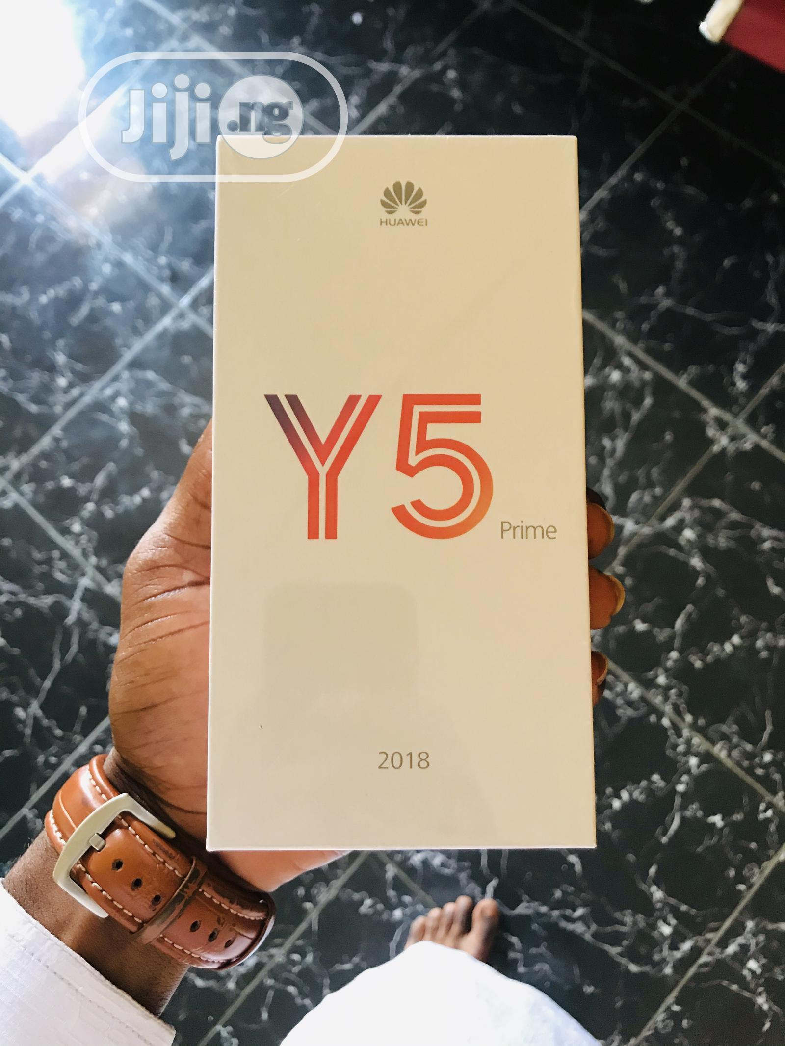 New Huawei Y5 16 GB