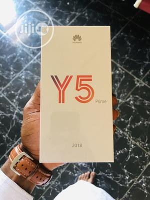 New Huawei Y5 16 GB | Mobile Phones for sale in Abuja (FCT) State, Wuse