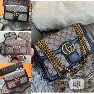 Gucci Flap Shoulder Handbag | Bags for sale in Lagos State, Lagos Island (Eko)