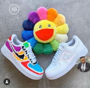 Nike Sneakers   Shoes for sale in Lagos State, Ikorodu