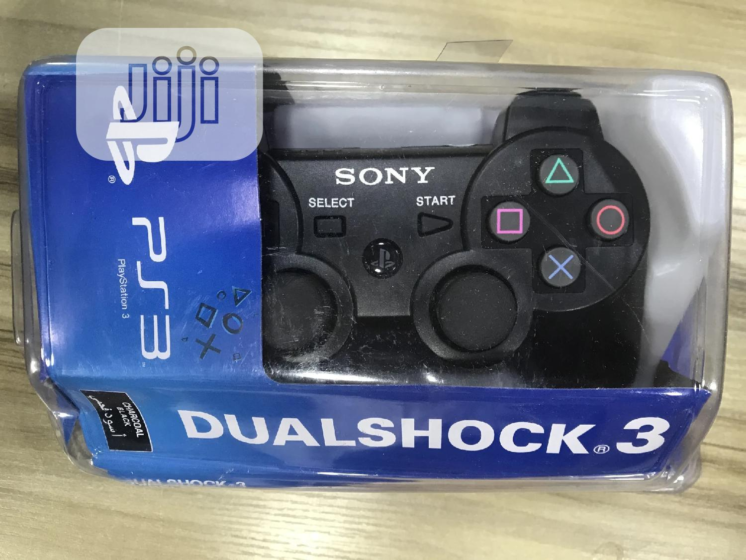 Archive: Playstation 3 Pad