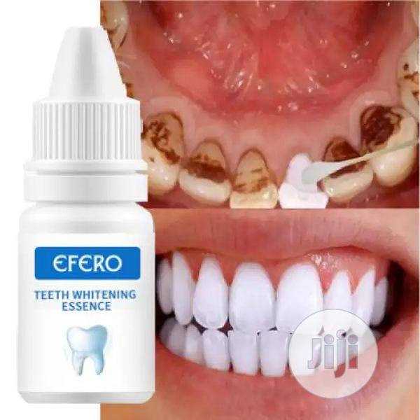 Efero Teeth Whitening Essence