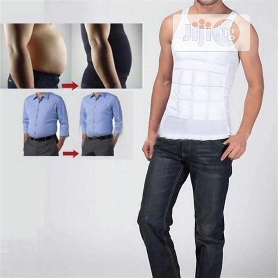 Mens Underwear Tummy Shaper | Clothing Accessories for sale in Port-Harcourt, Rivers State, Nigeria