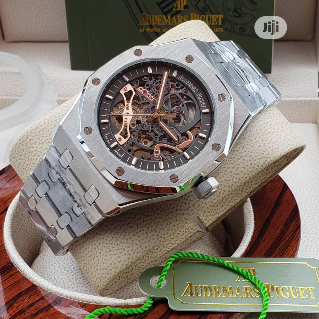 Audemars Piguet Watch | Watches for sale in Lagos Island (Eko), Lagos State, Nigeria