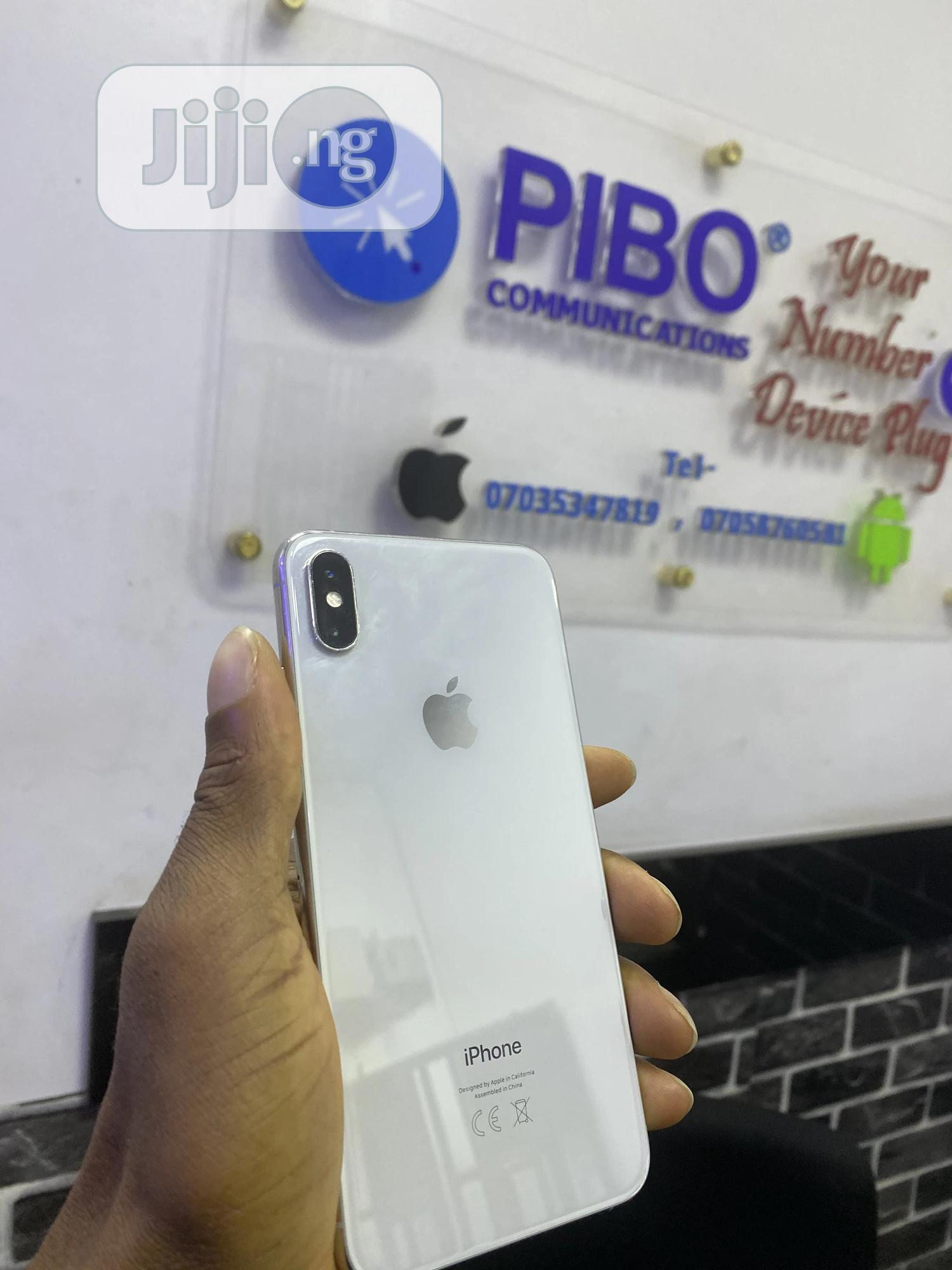 Apple iPhone XS Max 64 GB   Mobile Phones for sale in Yaba, Lagos State, Nigeria