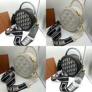 Christian Dior Round Handbag   Bags for sale in Lagos State, Lagos Island (Eko)
