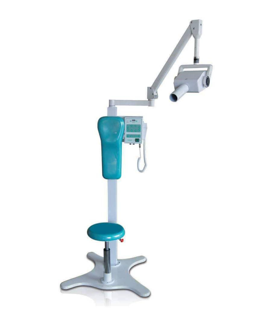 Archive: Dental X-ray Machine