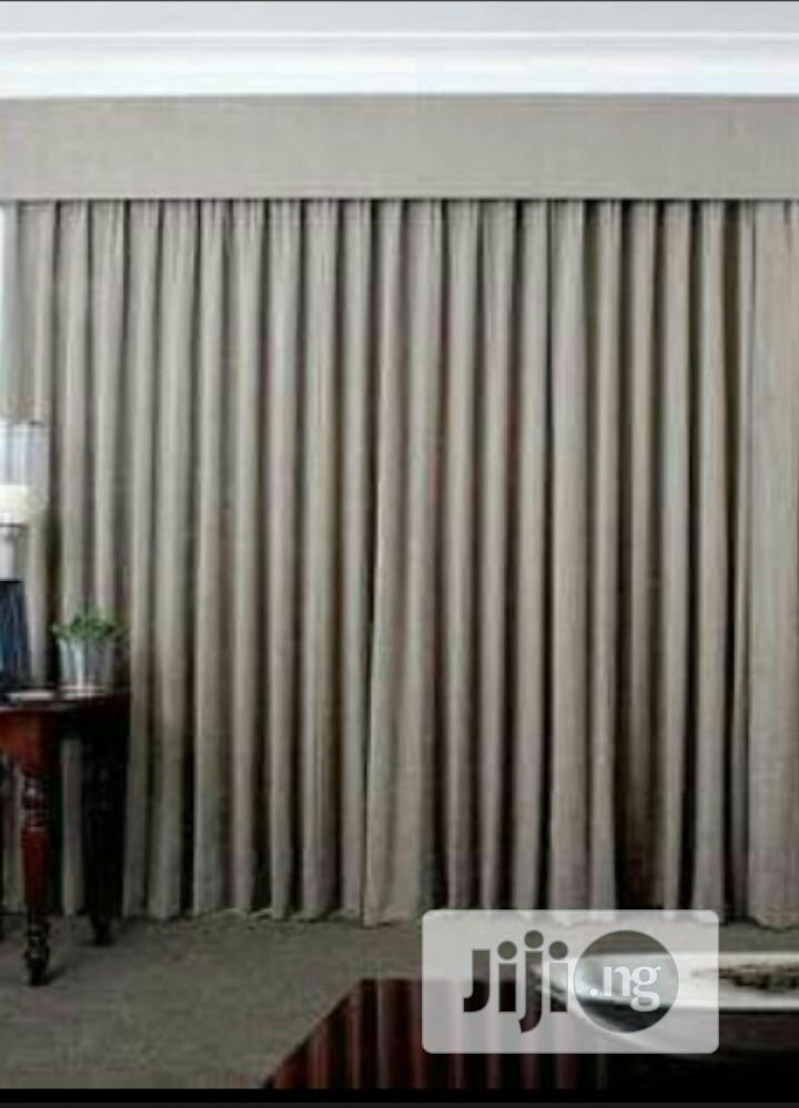 Quality Curtains for Your Homes and Office