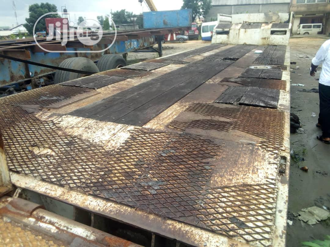 Archive: 100 Tons Lowbed For Sale