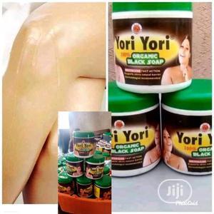 Yori Yori Organic Soap 3pcs | Bath & Body for sale in Lagos State, Alimosho