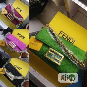 Fendi Mini Shoulder Handbag   Bags for sale in Lagos State, Lagos Island (Eko)
