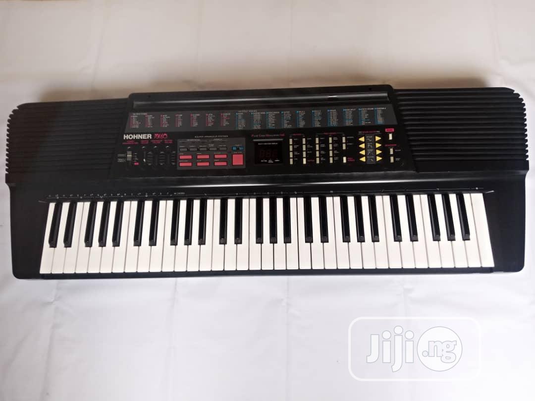 Hohner Keyboard