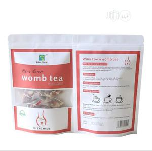 Wins Town Womb Tea | Vitamins & Supplements for sale in Lagos State, Isolo