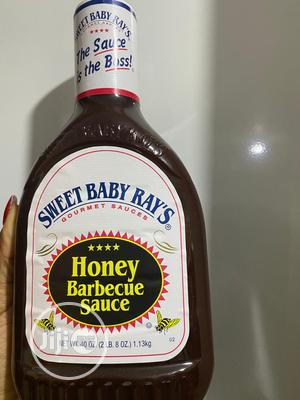 Sweet Baby Rays Honey Barbecue Sauce | Meals & Drinks for sale in Lagos State, Lekki
