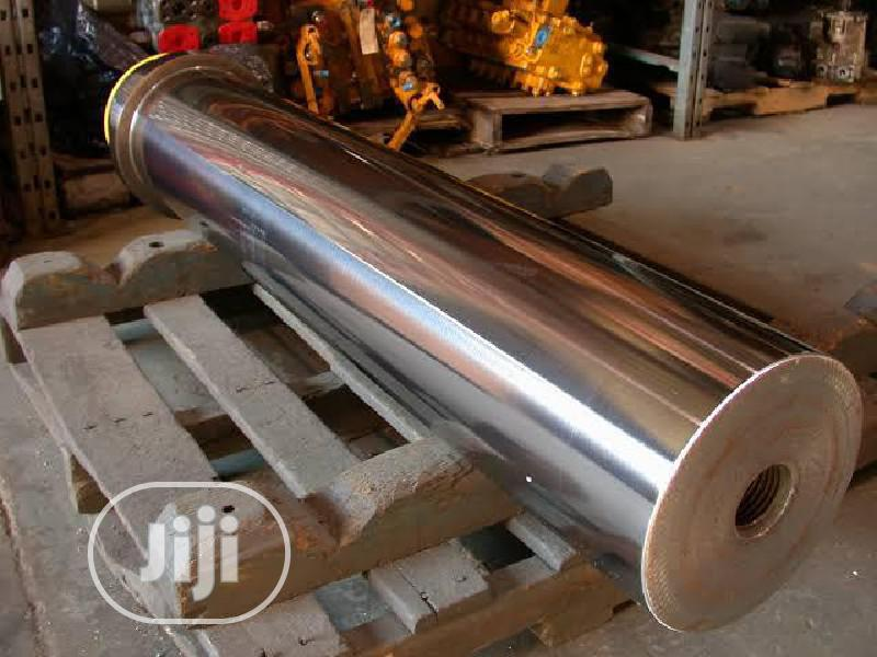 Archive: Chrome Plating