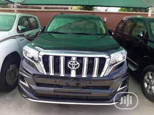 Toyota Land Cruiser Prado 2015 VX Black | Cars for sale in Lagos State, Apapa